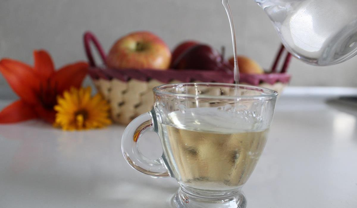 jak stosować ocet jabłkowy na odchudzanie