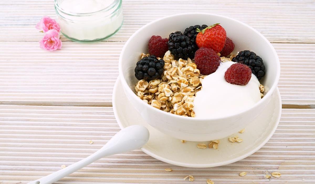 długoterminowa dieta owsiankowa