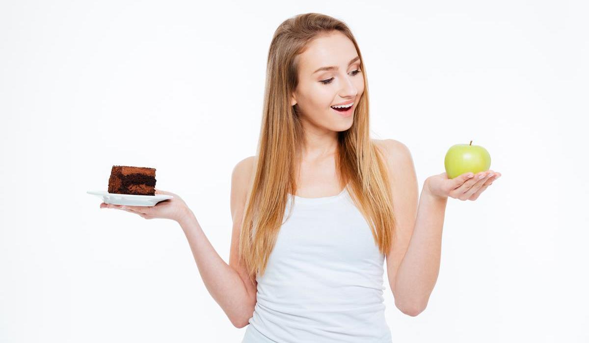błędy w codziennym odżywianiu