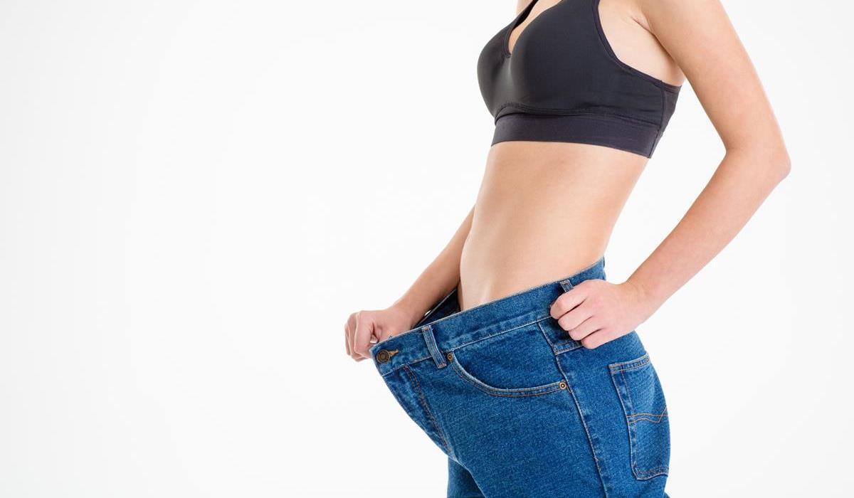 ile można schudnąć w 2 miesiące