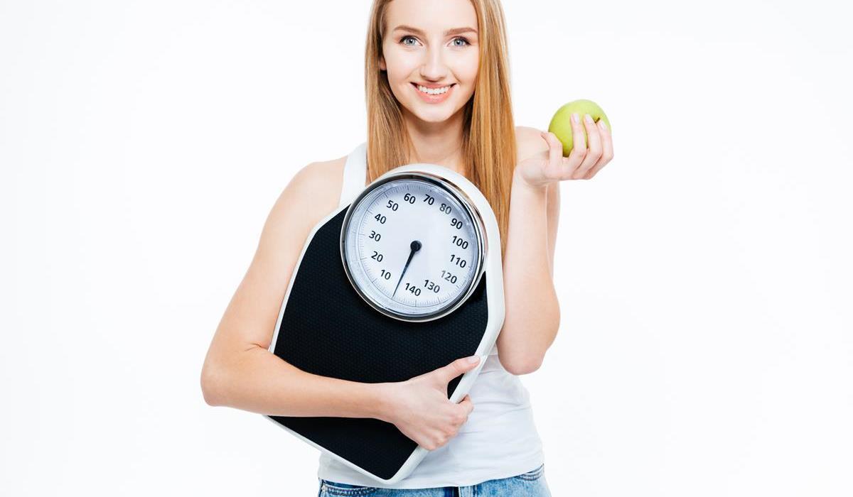 ile można schudnąć w miesiąc