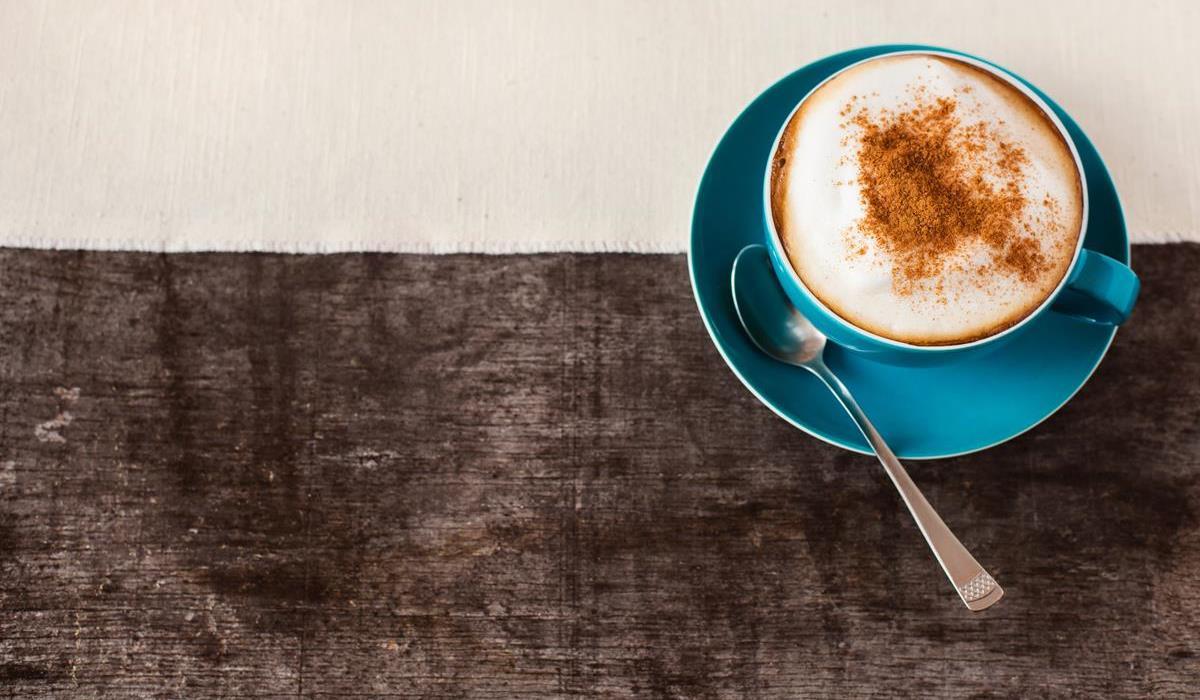 kawa z cynamonem - opinie i efekty stosowania