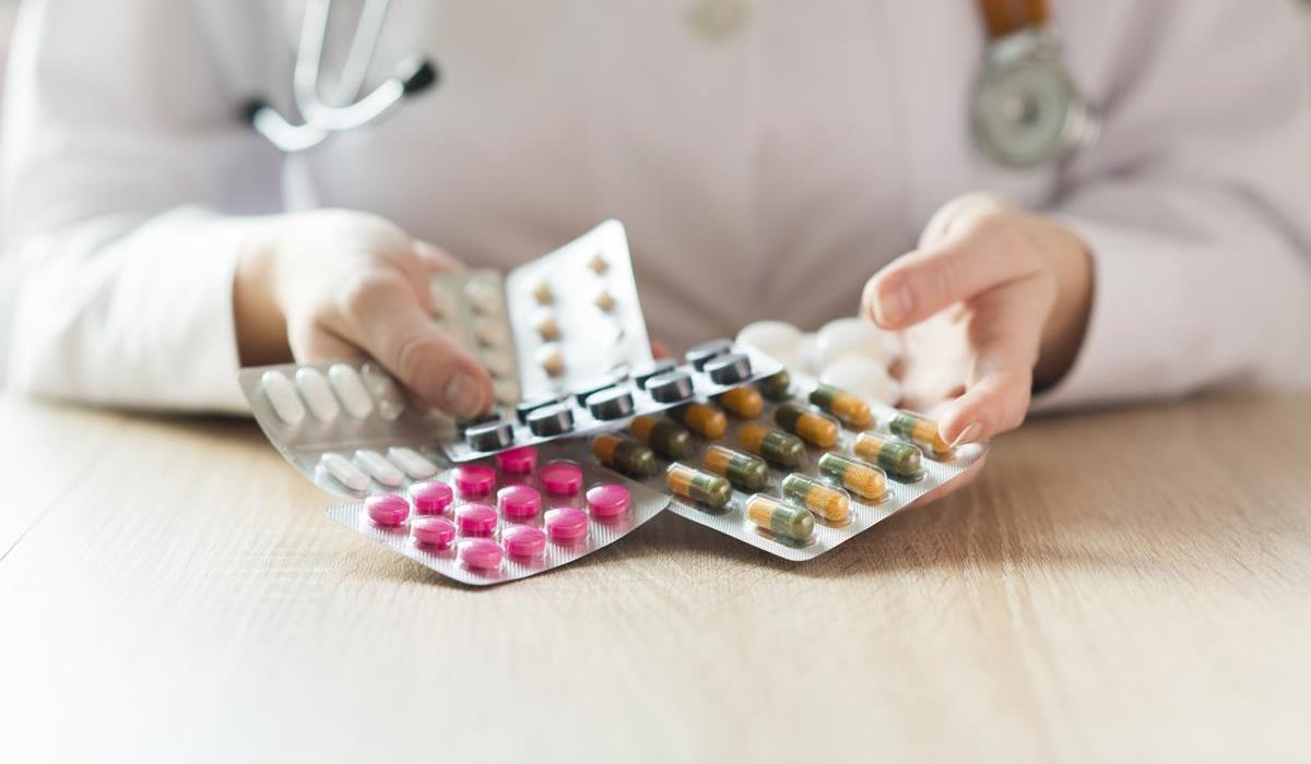 leki i choroby