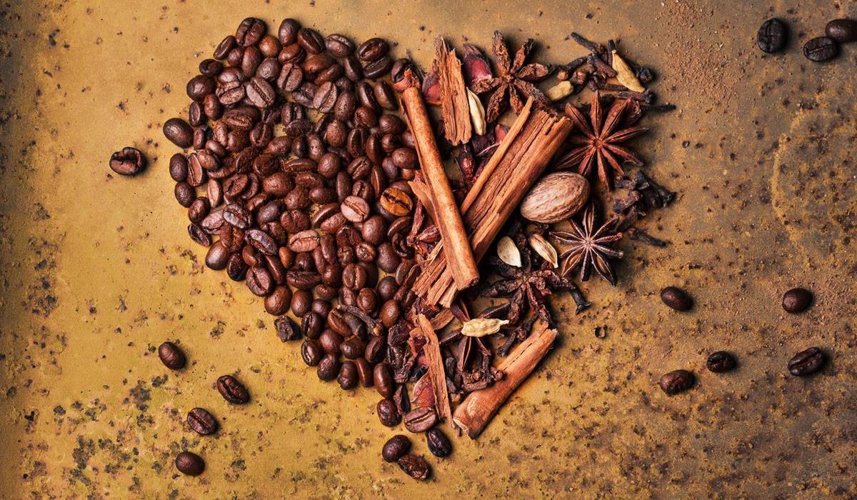 właściwości i działanie kawy z cynamonem