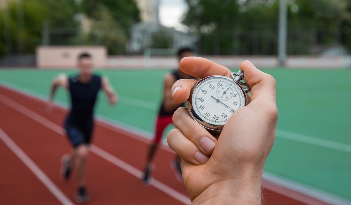Długość treningu