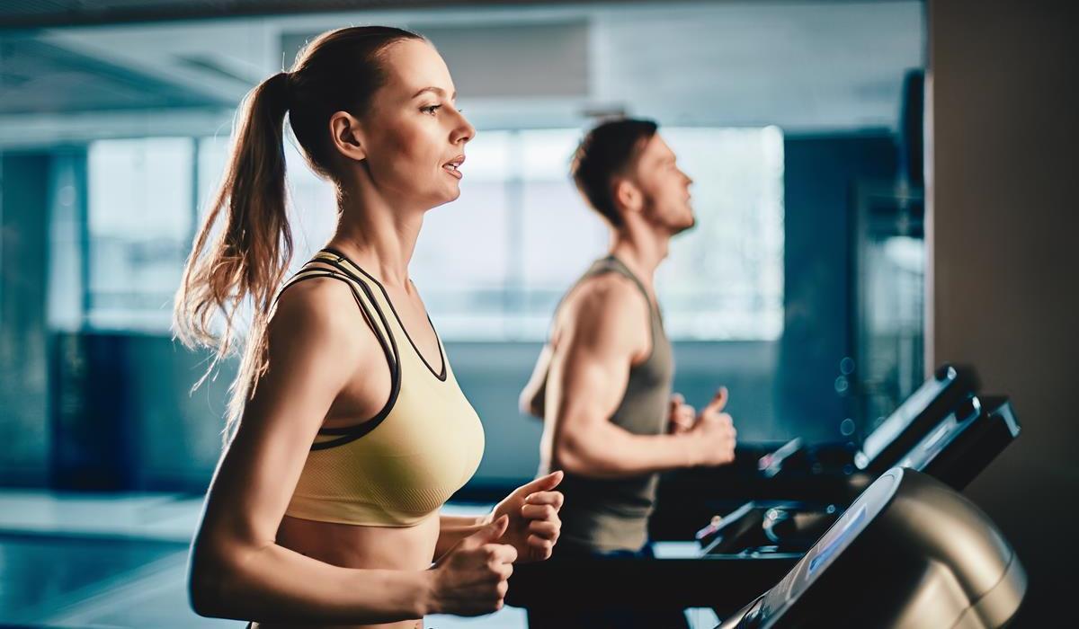Ile kalorii spalamy podczas biegania