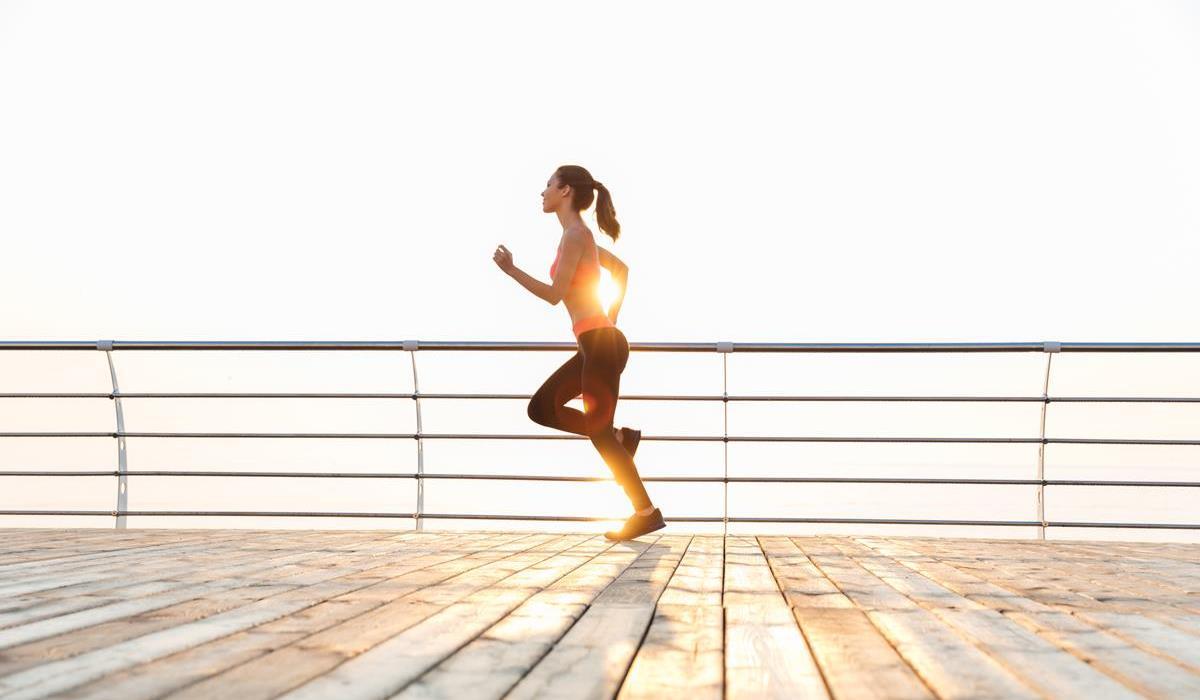Ile można schudnąć biegając