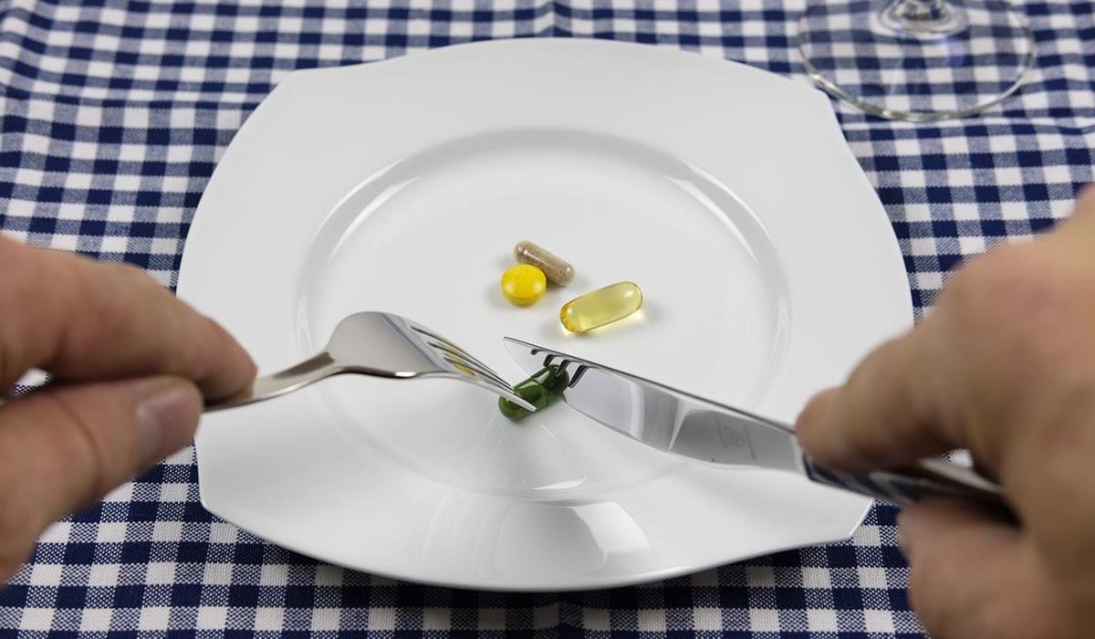 Garcinia cambogia w połączeniu z dietą