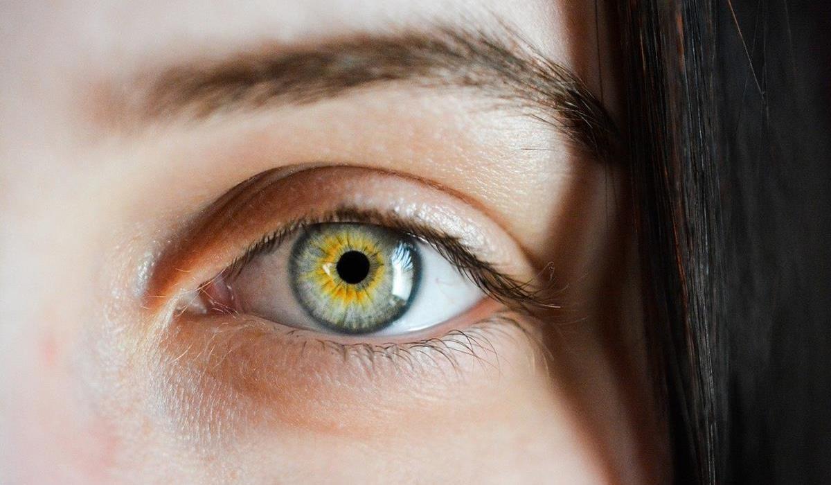 Jagody goji w trosce o zdrowie oczu