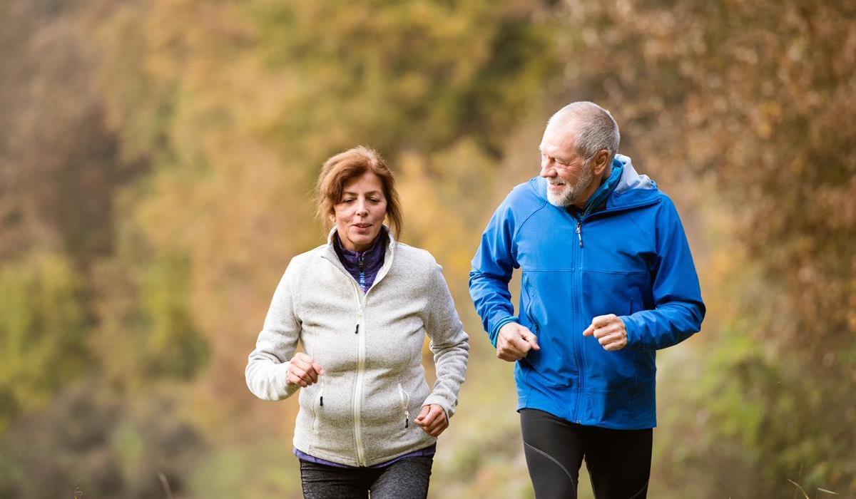 aktywność fizyczna w ciągu dnia