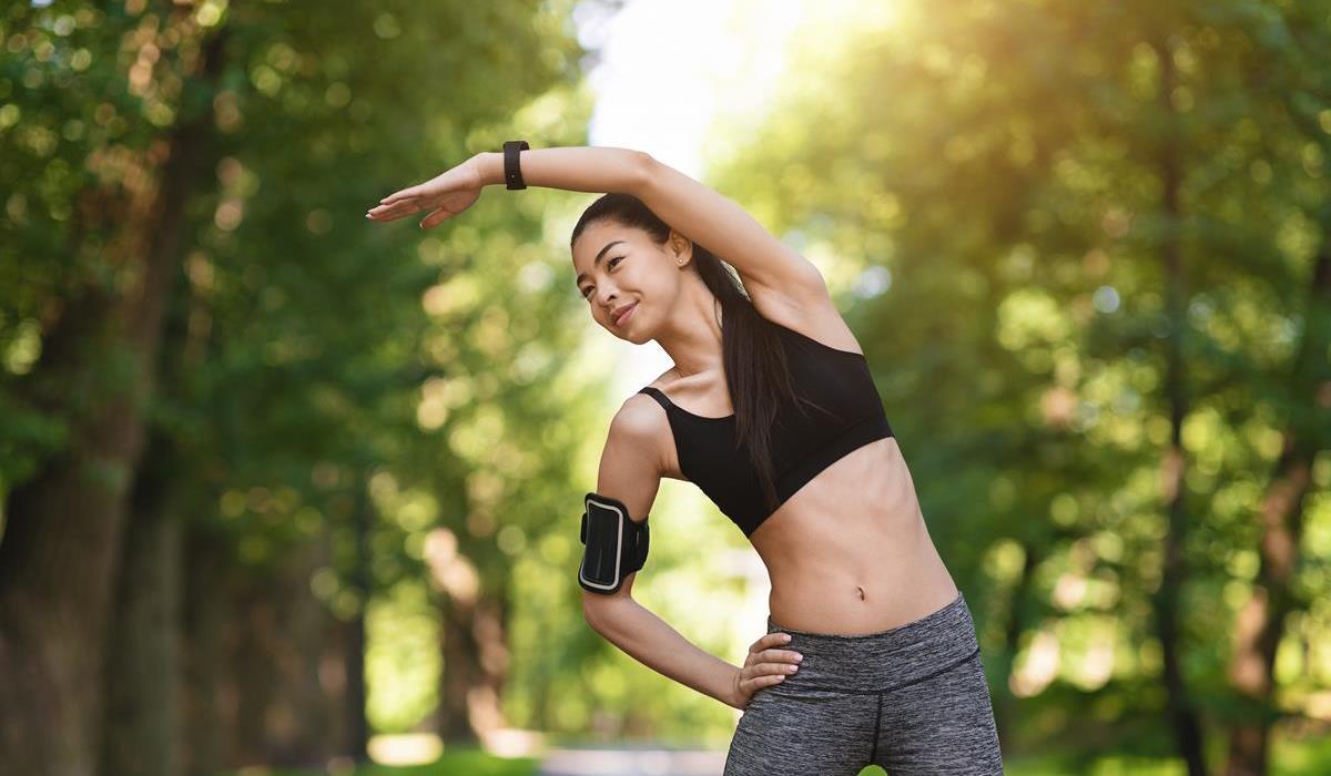 aktywnośc fizyczna