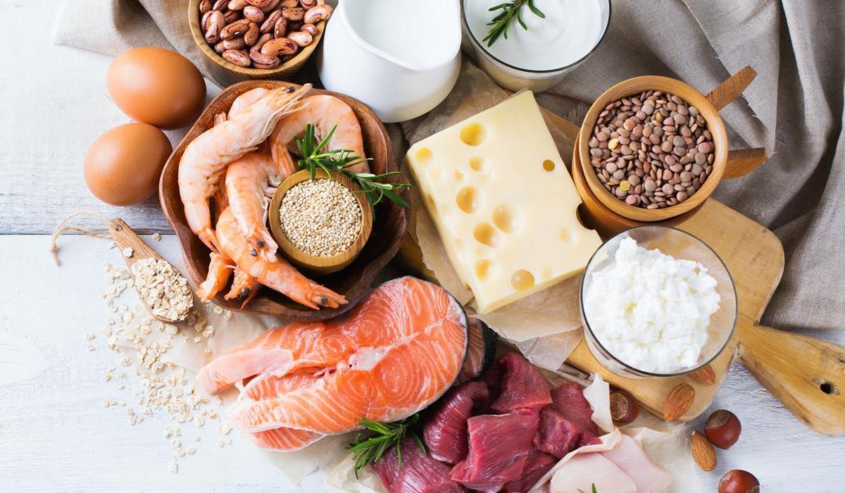 diety wysokobiałkowe