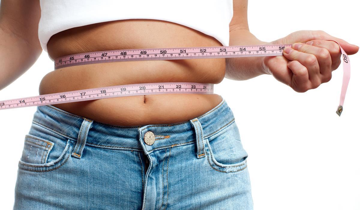 nadwaga - wskazanie do stosowania diety