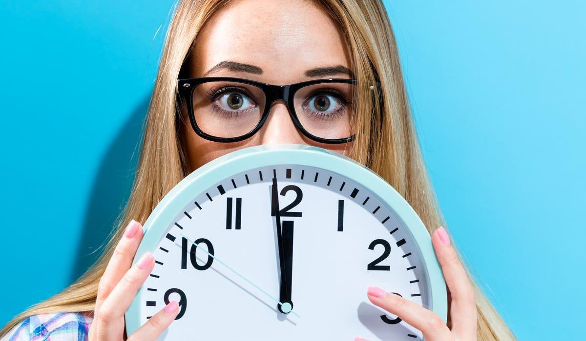 zasada 5 godzin
