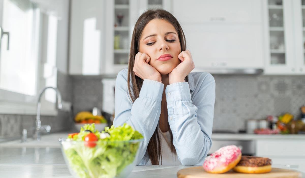 błędy w odżywianiu