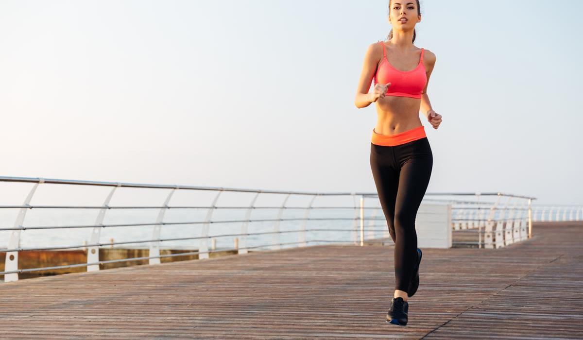 oczyszczająca aktywność fizyczna