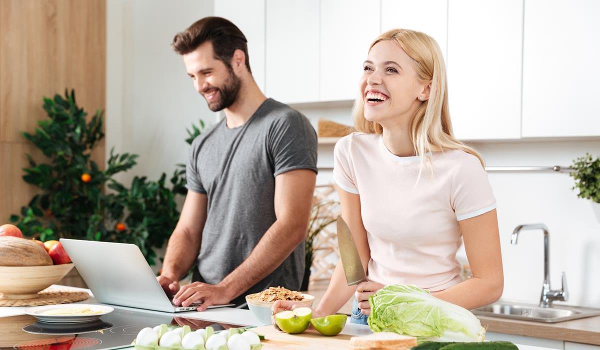 przygotowywanie diety lekkostrawnej w domu