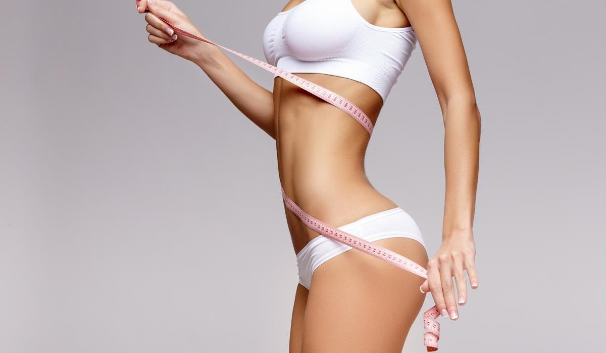 skuteczna redukcja wagi
