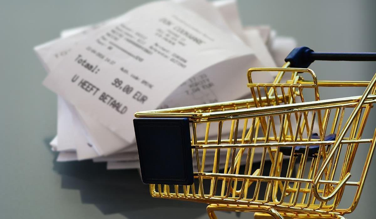 drogie zakupy
