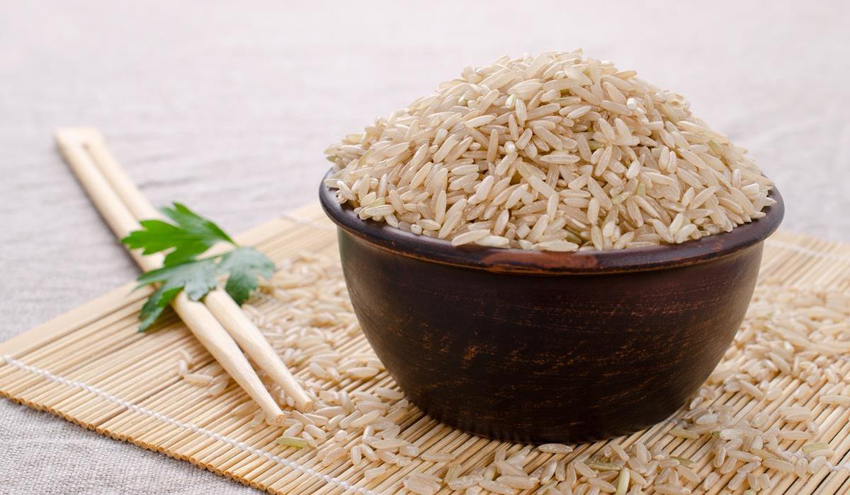 Ryż - doskonałe źródło węglowodanów